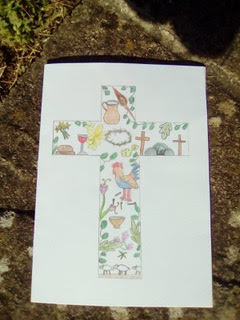 Easter card by Arwen