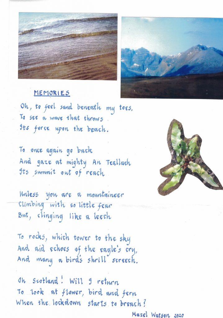 Image of a poem. Sorry - no transcription.